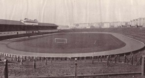 Hampden Park in 1922