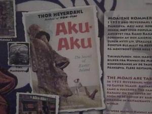 Heyerdahl's Easter Island magnum opus