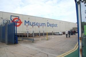 Big shot depot