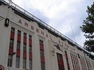 Art Deco Arse