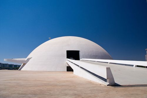 National Museum, Brasilia