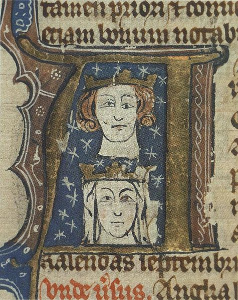 A Look at Some Anglo-Saxon Queens   Medieval Girl